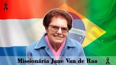 Overlijden Jannie van de Raa